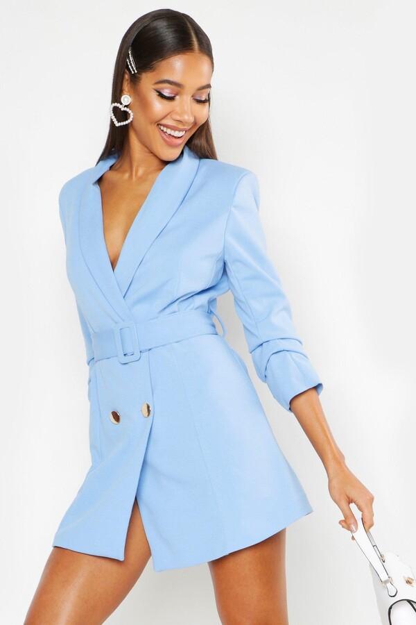 fa95db3745 Tailored Blazer Dress - ShopStyle UK