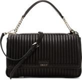 DKNY Medium Flap Shoulder Bag