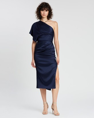 Manning Cartell Australia Style Code Asymmetric Dress