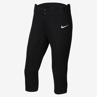 Nike Big Kids' (Girls') Softball Pants