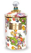 Mackenzie Childs MacKenzie-Childs Flower Market Canister/Large