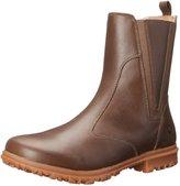 Bogs Women's Pearl Slip On Waterproof Leather Shoe