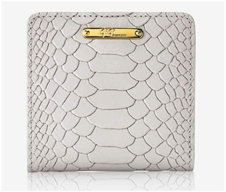 GiGi New York Mini Fold Wallet