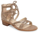 Isola Women's Gemini Cross Strap Ghillie Sandal