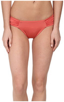 Roxy Base Girl Swim Bottoms
