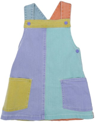 Stella McCartney Kids Overall skirts