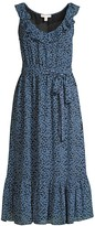 MICHAEL Michael Kors Mini Lilly Ruffle Dress