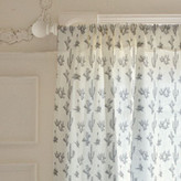 Minted Texas Flora Curtains