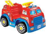 Fisher-Price Power Wheels Paw Patrol Fire Truck by
