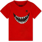 Hurley Graphic-Print T-Shirt, Baby Boys (0-24 months)
