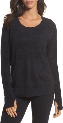 Barefoot Dreams Cozychic Lite(R) Pullover