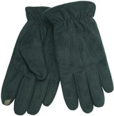 Isotoner ISO Men's SmarTouch Ultra Plush Gloves