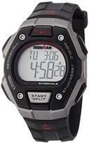Timex Ironman Classic 50 Lap Black/Silver TW5K85900