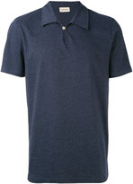 Oliver Spencer Hawthorn polo shirt - men - Cotton - S