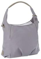 Lassig Infant Green Label Hobo Diaper Bag - Grey