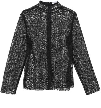 Beaufille Corded Lace Top