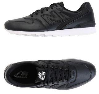 New Balance 996 PREMIUM Low-tops & sneakers