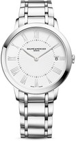 Baume & Mercier Classima Watch, 36.5mm
