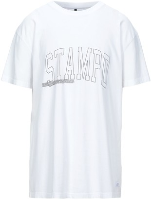 Stampd T-shirts
