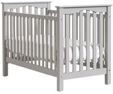 Pottery Barn Kids Kendall Low-Profile Fixed Gate Crib