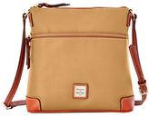 Dooney & Bourke Desert Pebbled Leather Crossbody Bag