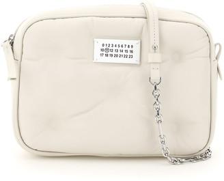 Maison Margiela Glam Slam Crossbody Leather Bag