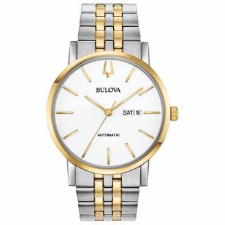 Bulova Dress Watch (Model: 98C130)