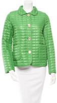 Kate Spade Lightweight Button-Up Jacket