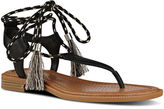 Nine West Gannon Thong Sandals