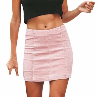 Zerototens Women Dress Zerototens Sexy Bodycon Skirt