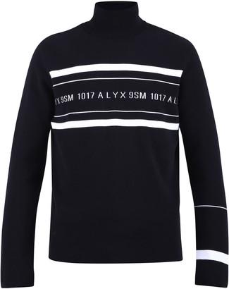 Alyx Intarsia Sweater