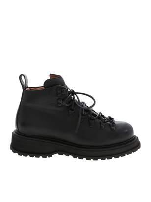 Buttero Boots Leather Zeno