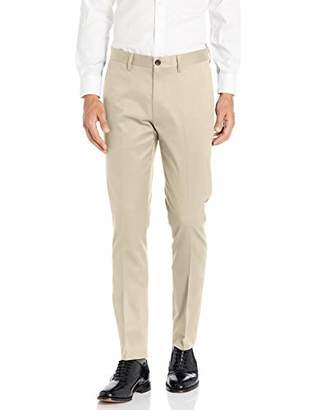 Buttoned Down Skinny Fit Non-iron Dress Chino Pant34W x 28L