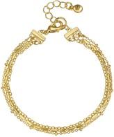 Lauren Conrad Chain Multi Strand Bracelet