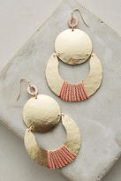 Anthropologie Ingrid Earrings