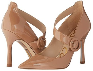 Sam Edelman Hinda (New Nude Baby Leopard Brahma Hair) Women's Shoes