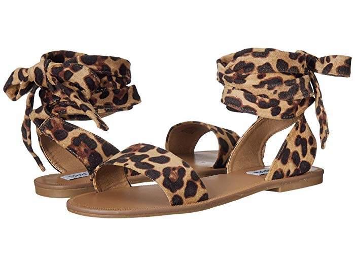 2922a23ea5a Reputation Flat Sandals