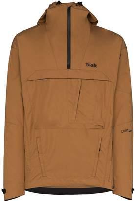 Tilak Odin Ventile hooded jacket