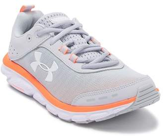 Under Armour Charged Assert 8 Sneaker (Women)