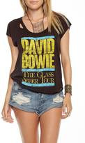 Chaser David Bowie Tee