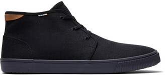 Toms Carlo Mid Sneakers