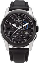 Jorg Gray Swiss ISA Chrono Dial Men's watch #JG9400-12