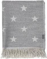 Gant Star Throw - 130x180cm - Grey