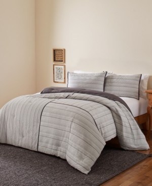 ED Ellen Degeneres Riad 24 King 3 Piece Comforter Set Bedding
