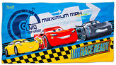 Disney Cars Beach Towel - Personalizable