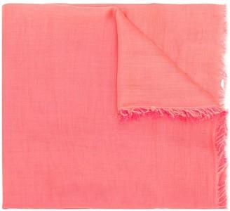 Faliero Sarti Ginny ombre-effect scarf
