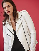Easy Rider Leather Jacket by Understated Leather at Free People