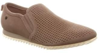 BearPaw Valencia Perforated Slip-On Sneaker
