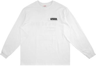 Supreme Sacred Unique T-shirt