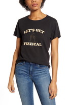 Sub Urban Riot Let's Get Fizzical Loose Tee